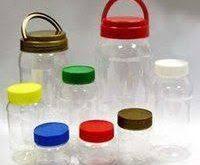 انواع جار پلاستیکی