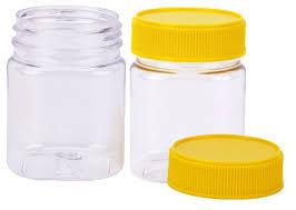 تولید کننده ظروف جار شیشه ای عسل