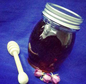 جار های شیشه ای عسل، انوع و استفاده