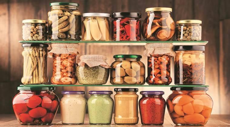 بهترین ظروف بسته بندی مواد غذایی