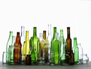 نحوه ساخت بطری شیشه ای