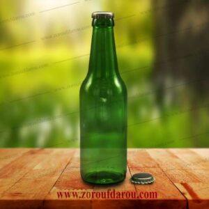 بطری شیشه ای ارزان